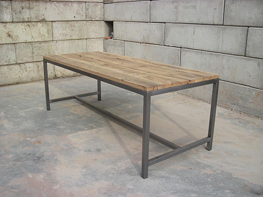 Heeft iemand wel eens iets laten maken door een meubelmaker